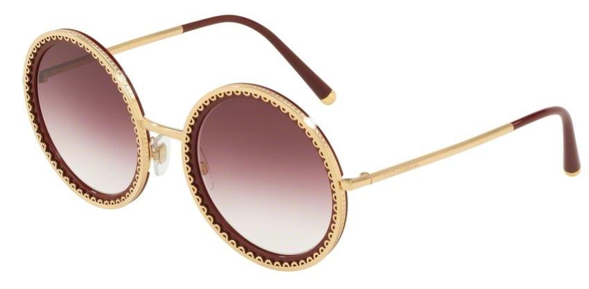 Dolce & Gabbana DG2211 02/8H