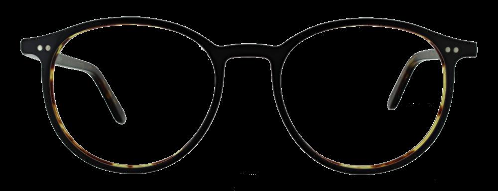 Lucky Glasses Angebot schwarz-braun neu