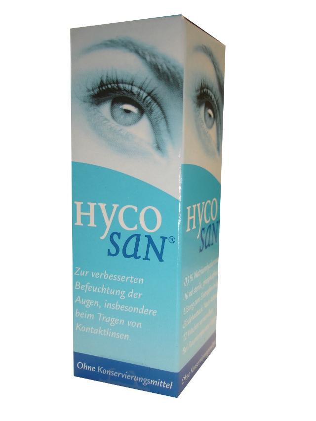 Hycosan (10 ml)
