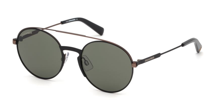 Dsquared2 DQ0319 38N