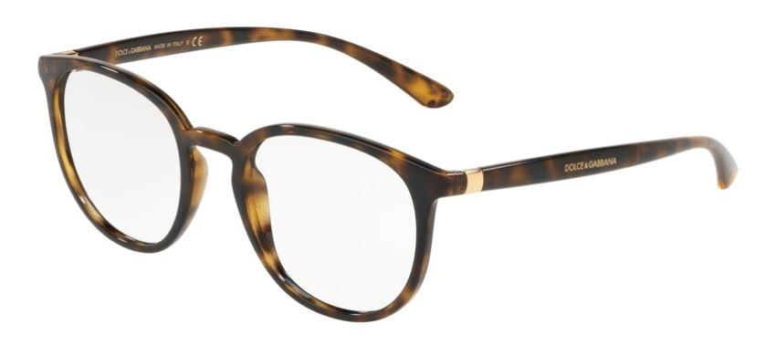 Dolce & Gabbana Brille DG5033 502