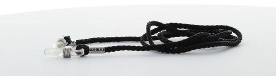 Brillenkette schwarz