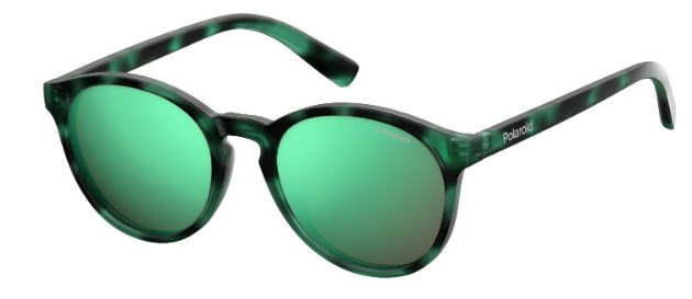 Polaroid Kindersonnenbrille PLD8024/S PHW