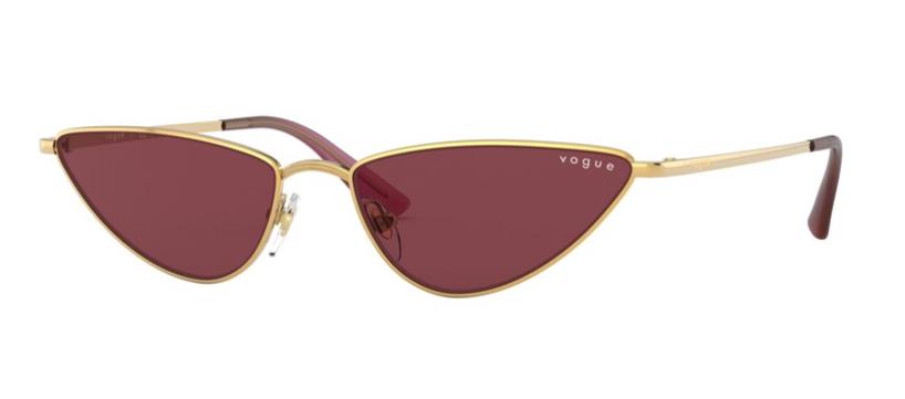 Vogue Sonnenbrille VO4138/S La Fayette 280/69