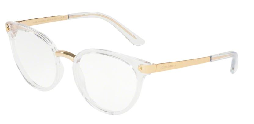 Dolce & Gabbana Brille DG5043 3133