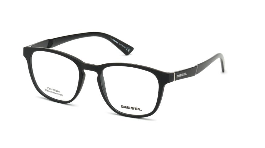 Diesel Brille DL5366 002