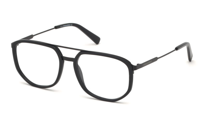 Dsquared² Brille DQ5294 002