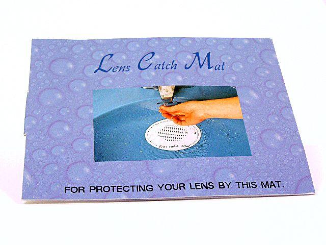 Lenscatch