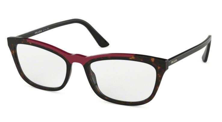 Prada Brille PR 10VV 3201O1