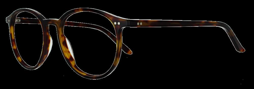 Lucky Glasses Zusatzfassung havanna