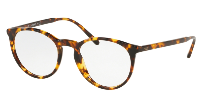 Polo Brille PH2193 5249 braun